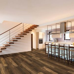 Stairway | Assured Flooring