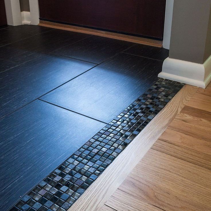Blue floor | Assured Flooring