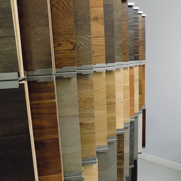Flooring products | Assured Flooring
