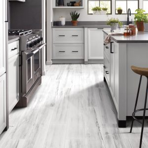 Kitchen flooring | Assured Flooring