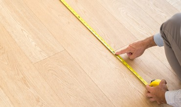 Flooring measurement | Assured Flooring