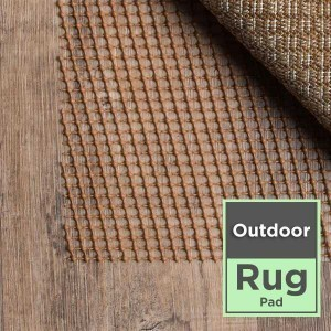 Rug pad | Assured Flooring