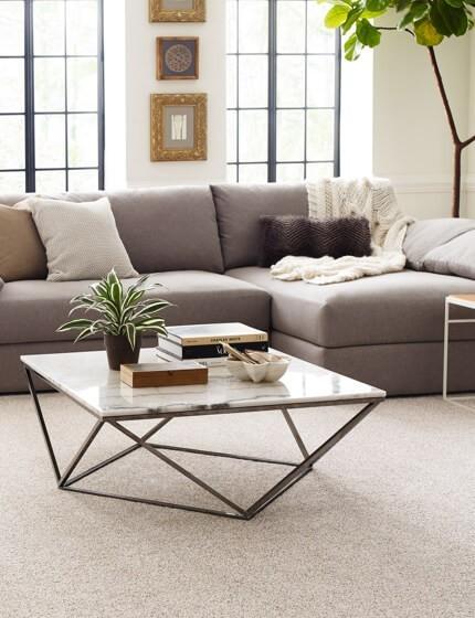 Living room flooring | Assured Flooring