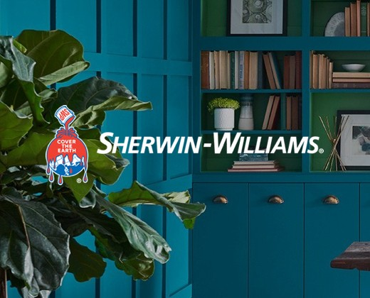 Sherwin williams paint | Assured Flooring