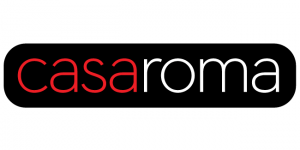Casaroma logo | Assured Flooring