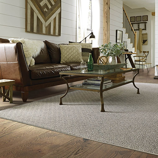 Living room interior | Assured Flooring