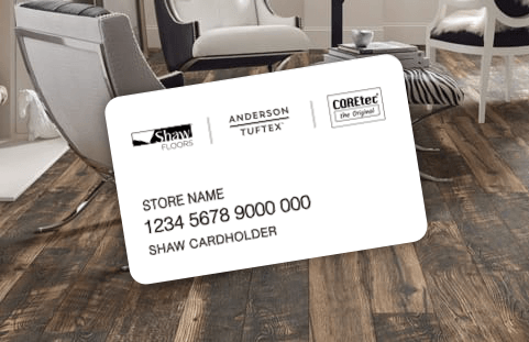 Financing | Assured Flooring
