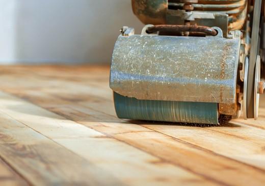 Hardwood installation | Assured Flooring