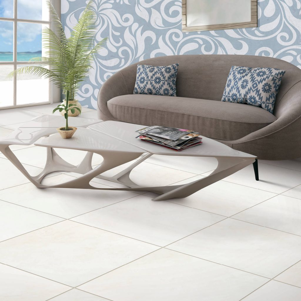 What is Rectified Tile?