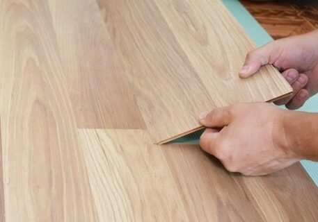 Laminate installation Toronto, ON | Assured Flooring