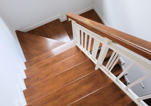 Staircases | Assured Flooring